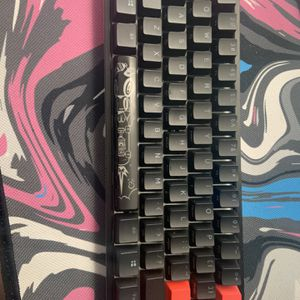 Ducky One Two Mini (blue Switches) for Sale in Chicago, IL