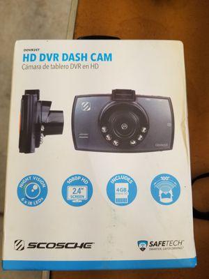 HD DVR Dashcam for Sale in Pekin, IL