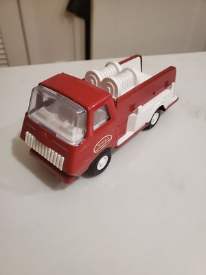 Small Tonka Fire Truck for Sale in Silver Spring, MD