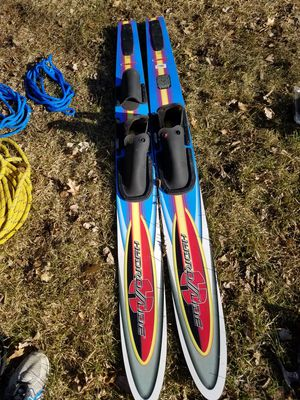 Water skis for Sale in Bettendorf, IA