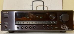 Onkyo TX-SR503 Home Theater AV Receiver 7.1 Dolby Digital EX DTS ES 450 Watt Rec for Sale in Scottsdale, AZ