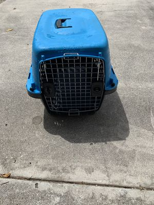Cat / Dog carrier for Sale in Cape Coral, FL