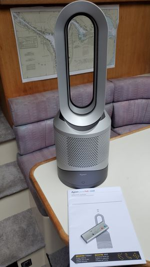 Dyson pure cool heat 3 n 1 air purifier for Sale in Seattle, WA