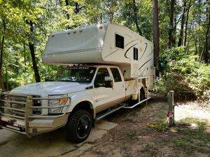 2009 Truck Camper for Sale in Irving, TX
