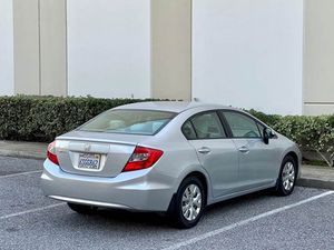 2012 Honda Civic Sdn for Sale in San Jose, CA