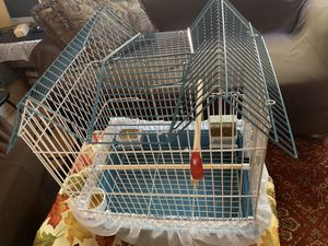 Bird cage for Sale in Concord, CA