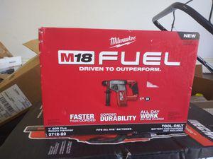 Hammer drill for Sale in Macon, GA