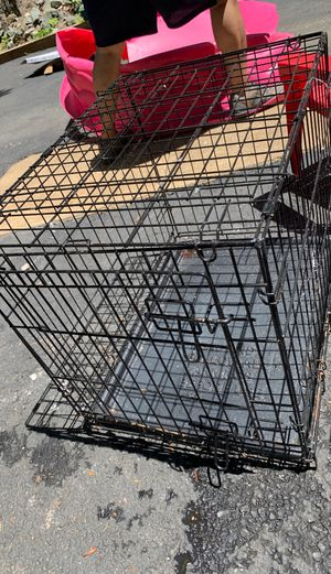 Dog cage for Sale in Chester, VA