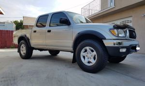 GREATT 2003 Toyota Tacoma SR5 4WDWheels Great for Sale in Washington, DC