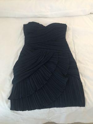 Navy blue formal dress for Sale in Vallejo, CA
