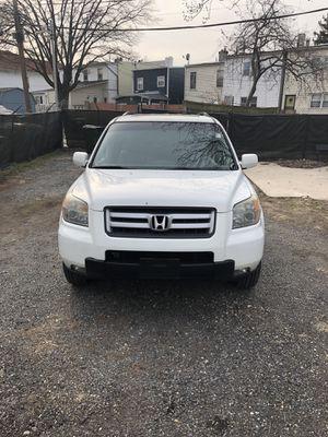 2006 Honda Pilot for Sale in Washington, DC