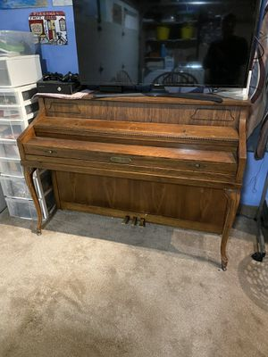 Schaefer & Sons Piano for Sale in Gardena, CA