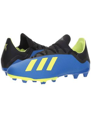 NEW Adidas X 18.3 FG Soccer Cleats Size 8 for Sale in Norwalk, CA