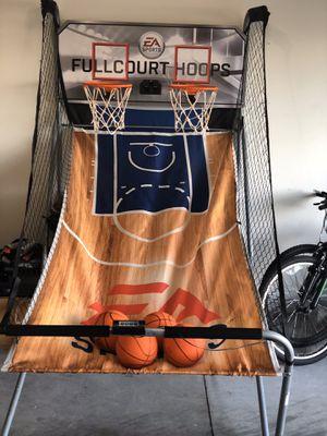 Basketball hoop for Sale in Odessa, FL