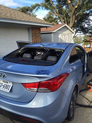 Auto glass mobile for Sale in Dallas, TX