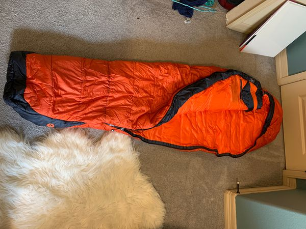 Marmot Trestles Elite Eco 0 degree sleeping bag