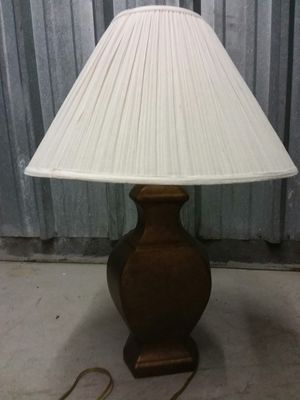 Lamps Set for Sale in Fort Lauderdale, FL