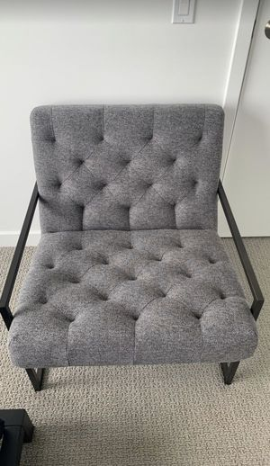 Colton Accent Chair for Sale in Seattle, WA