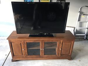 "Sceptre 50"" Tv for Sale in Lockport, IL"