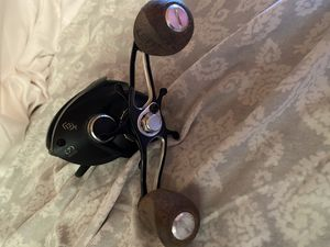 Concept A 13 fishing reel for Sale in Victorville, CA