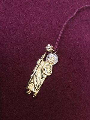 Fcp2224 San Judas Pendant for Sale in Houston, TX