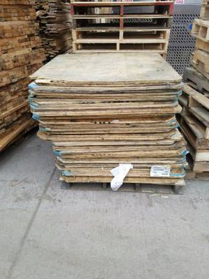 Plywood for Sale in Detroit, MI
