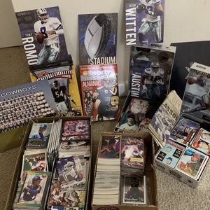 Sports Cards for Sale in Fayetteville, NC