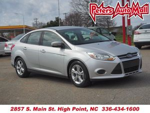 2014 Ford Focus for Sale in High Point, NC