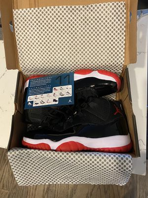 Jordan 11 retro size 11 for Sale in Scottsdale, AZ