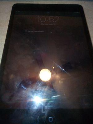 Ipad Mini Unlocked for Sale in Alexandria, VA