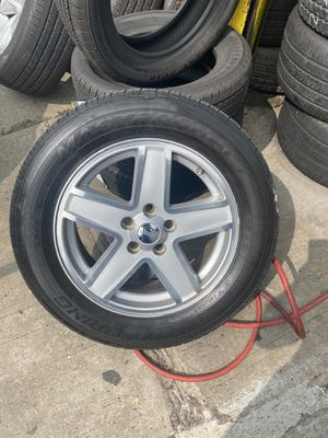 17in Rims for Sale in The Bronx, NY