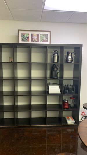 Bookshelves for sale $50.00 each for Sale in Miami, FL