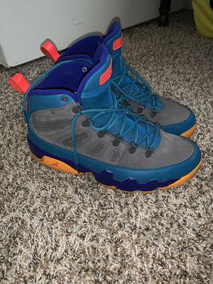 Jordan 9 boots for Sale in Arlington, TX