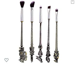 Make up Brushes kit 5pcs for Sale in Queens, NY
