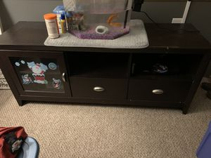 Tv stand for Sale in Clarence, NY