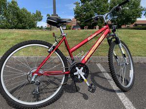 Pacific Timber Trail bikes- Mens bikes- Mountain bikes - bikes for Sale in Vancouver, WA