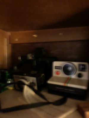 Old Kodak cameras for Sale in Amelia Court House, VA