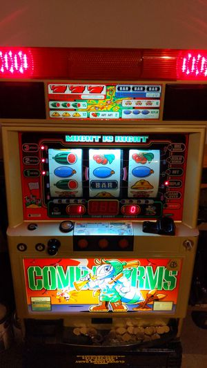 Skill Stop Slot Machine for Sale in Monroe, CT