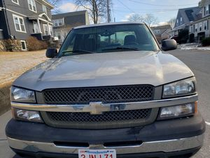 2005 Silverado for Sale in Waltham, MA