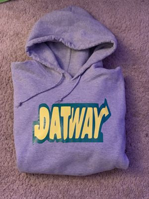 Datway Custom Hoodie - Size Large for Sale in Duluth, GA