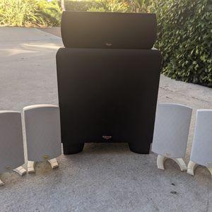 Klipsch Surround Sound System for Sale in Carlsbad, CA