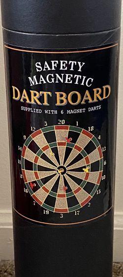 Magnetic Dartboard for Sale in Boca Raton,  FL