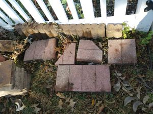 FREE Landscaping pavers and rocks for Sale in St. Louis, MO