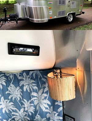 For.Sale 2008 Airstream Ocean Breeze Clean/One.Owner for Sale in Fullerton, CA