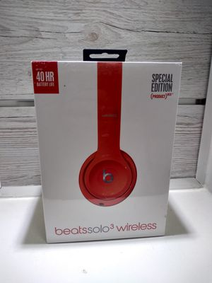 Beats Solo 3 Wireless brand new $169 for Sale in Lake Mary, FL