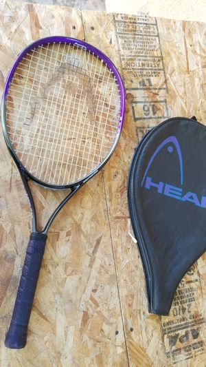 Head tennis racket for Sale in Covina, CA