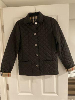 Burberry Jacket Children for Sale in Lindenhurst, NY