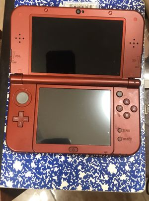 New Nintendo 3DS XL for Sale in Los Angeles, CA