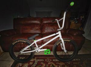 Eastern Element 2017 (Bmx bike) for Sale in Tampa, FL