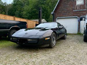 1984 Chevy Corvette for Sale in Litchfield, CT